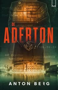 De Aderton (e-bok) av Anton Berg