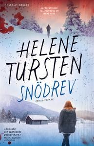 Snödrev (e-bok) av Helene Tursten