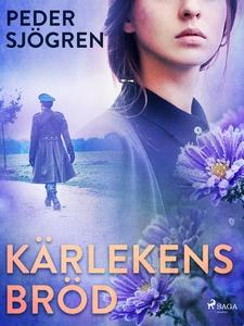 Kärlekens bröd (e-bok) av Peder Sjögren