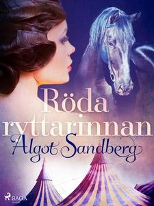 Röda ryttarinnan (e-bok) av Algot Sandberg