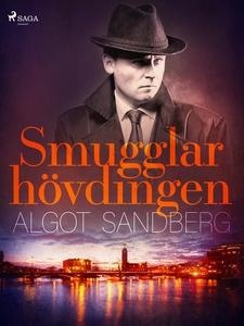 Smugglarhövdingen (e-bok) av Algot Sandberg