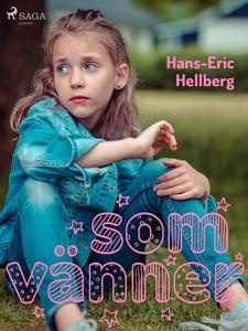 Som vänner (e-bok) av Hans-Eric Hellberg