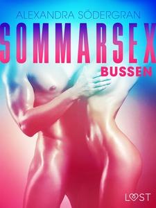 Sommarsex 1: Bussen (e-bok) av Alexandra Söderg