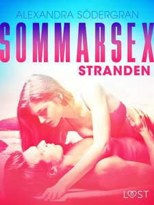 Sommarsex 2: Stranden (e-bok) av Alexandra Söde