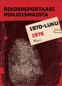 Rikosreportaasi Pohjoismaista 1976