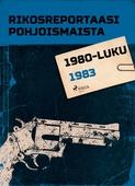 Rikosreportaasi Pohjoismaista 1983