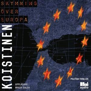 Skymning över Europa (ljudbok) av Alexander Koi