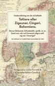 Undersökning om de så kallade Tattare eller Zigeuner, Cingari, Bohemiens.