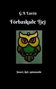 Förbaskade Tjej (e-bok) av G A Lorén