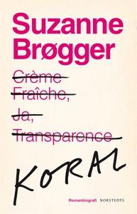 Koral (e-bok) av Suzanne Brøgger
