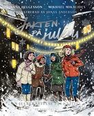 Jakten på julen - En julberättelse i 24 kapitel