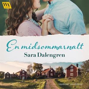 En midsommarnatt (ljudbok) av Sara Dalengren