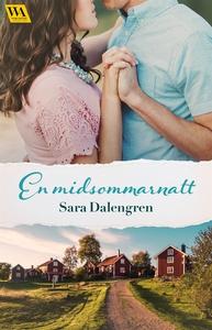 En midsommarnatt (e-bok) av Sara Dalengren