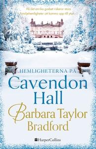 Hemligheterna på Cavendon Hall (e-bok) av Barba