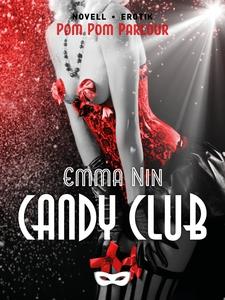 Candy Club (e-bok) av Emma Nin