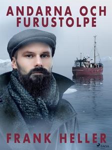 Andarna och Furustolpe (e-bok) av Frank Heller