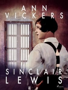 Ann Vickers (e-bok) av Sinclair Lewis