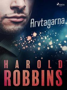 Arvtagarna (e-bok) av Harold Robbins