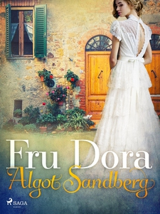 Fru Dora (e-bok) av Algot Sandberg