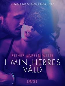I min herres våld (e-bok) av Reiner Larsen Wies
