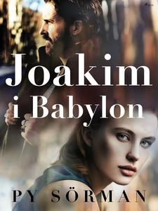 Joakim i Babylon (e-bok) av Py Sörman