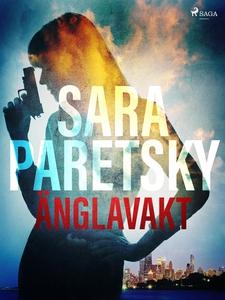 Änglavakt (e-bok) av Sara Paretsky