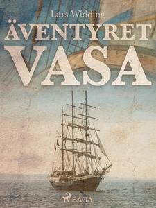 Äventyret Vasa (e-bok) av Lars Widding