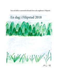 En dag i Filipstad 2018 (e-bok) av Jemi Anderss