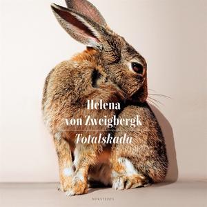 Totalskada (ljudbok) av Helena von Zweigbergk
