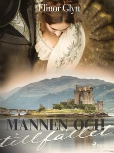 Mannen och tillfället (e-bok) av Elinor Glyn