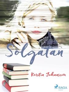 Solgatan (e-bok) av Kerstin Johansson