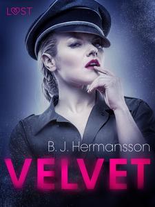 Velvet (e-bok) av B.J. Hermansson, B. J. Herman