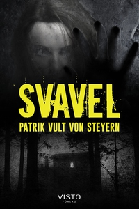 Svavel (e-bok) av Patrik Vult von Steyern