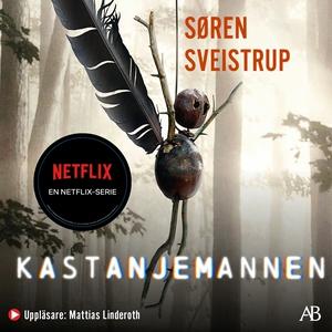 Kastanjemannen (ljudbok) av Søren Sveistrup