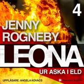 Leona. Ur aska i eld