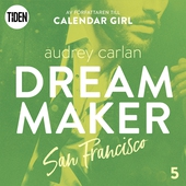 Dream Maker - Del 5: San Francisco