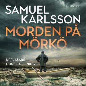 Morden på Mörkö (ljudbok) av Samuel Karlsson