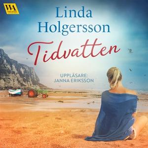 Tidvatten (ljudbok) av Linda Holgersson