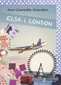 Elsa i London