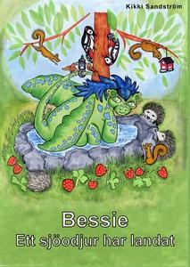 Bessie - Ett sjöodjur har landat (e-bok) av Kik