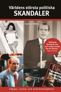 Världens största politiska skandaler (e-bok) av