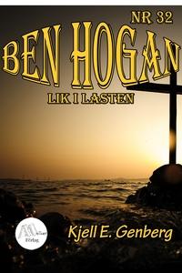 Ben Hogan - Nr 32 - Lik i Lasten (e-bok) av Kje