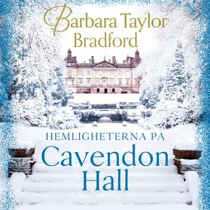 Hemligheterna på Cavendon Hall (ljudbok) av Bar