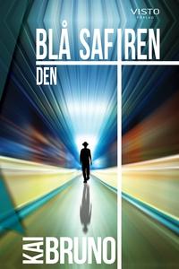 Den Blå Safiren (e-bok) av Kai Bruno