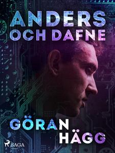 Anders och Dafne (e-bok) av Göran Hägg