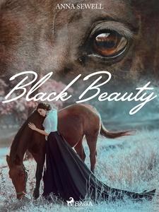 Black Beauty (e-bok) av Anna Sewell