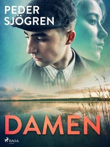 Damen (e-bok) av Peder Sjögren