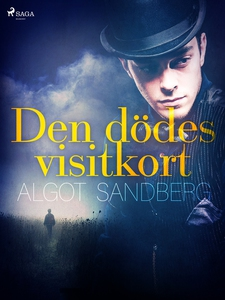 Den dödes visitkort (e-bok) av Algot Sandberg