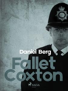 Fallet Coxton (e-bok) av Daniel Berg