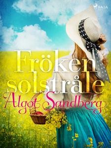 Fröken Solstråle (e-bok) av Algot Sandberg